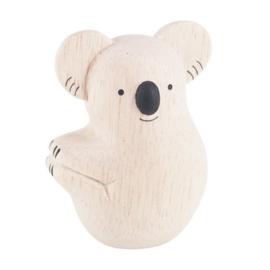 Koala van hout - T-lab