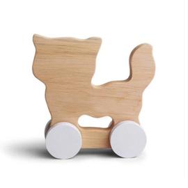 Houten kat - Pinch Toys