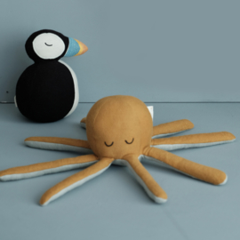 Octopus rammelaar FABELAB