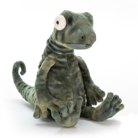 Gary Gecko knuffel - Jellycat