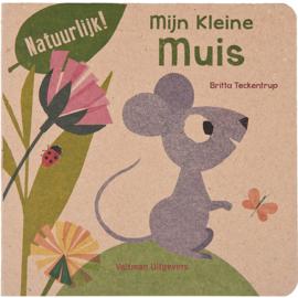 Mijn kleine muis