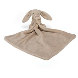 Knuffeldoekje konijntje - Jellycat