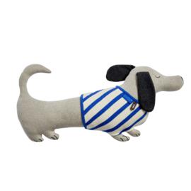 OYOY Kussen hond