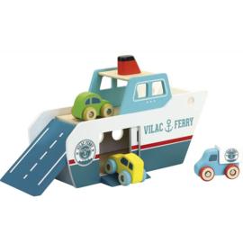 Veerboot Vilacity - Vilac