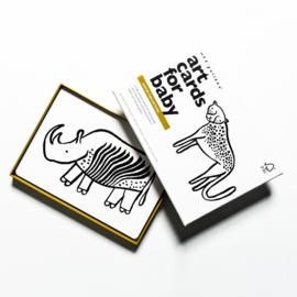 Art Cards Safari - Wee Gallery