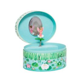 Muziekdoosje Water Fairy - Petit Monkey