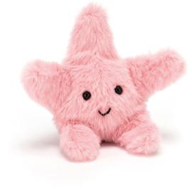 Fluffy Zeester knuffel - Jellycat