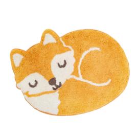 Vloerkleed slapende vos - Sass & belle