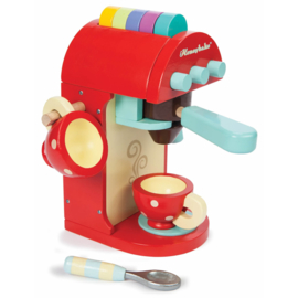 Koffie machine - Le Toy Van