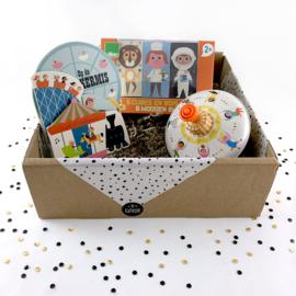 Giftbox Ingela