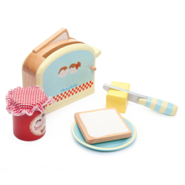 Toaster set - Le Toy Van