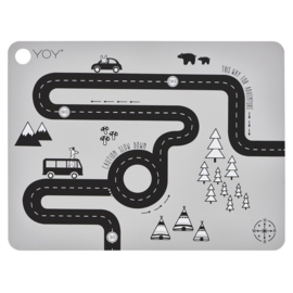 Placemat Adventure - OYOY