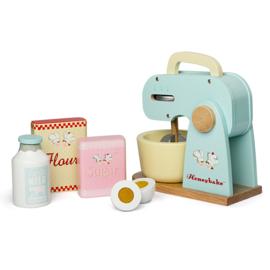 Mixer set van hout - Le Toy Van