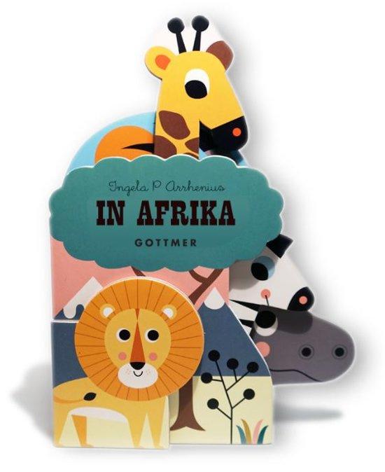 In Afrika - Ingela P. Arrhenius