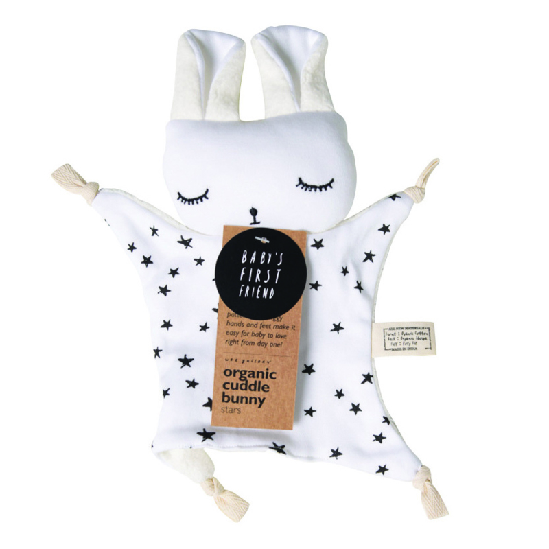 Cuddle Bunny Stars Wee Gallery