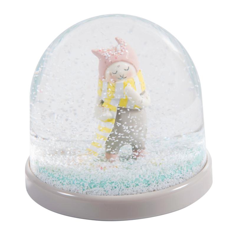 Snow globe Les petits dodos - Moulin Roty