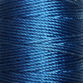 Nylon Cord S-Lon 0,6 mm Blue