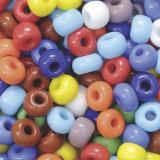 Doosje Rocailles 5mm Colormix