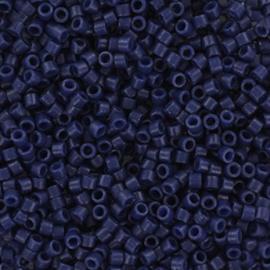 Miyuki Delica Donker blauw navy 2mm