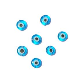 Kraal Evil Eye Turkoois