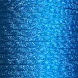 Satijnkoord 2,5mm Blauw cartierknoop