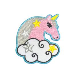 Patch - Strijkplaatje Unicorn