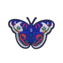 Patch - Strijkplaatje Vlinder
