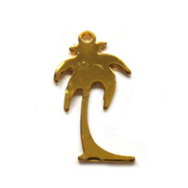 Bedel Palmboom Verguld