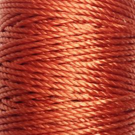 Nylon Koord S-Lon 0,9 mm Oranje
