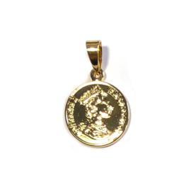 Bedel Muntje goud