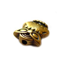 Kraal Uil goud