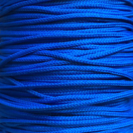 Koord 0,8 of 1,5 mm Konings Blauw