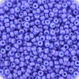 Miyuki Rocailles 11/0 Opaque bright purple