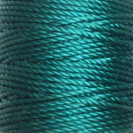 Nylon Koord S-Lon 0,9 mm Petrol