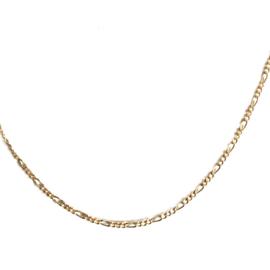 Ketting met verstelbaar slotje 41-46 cm