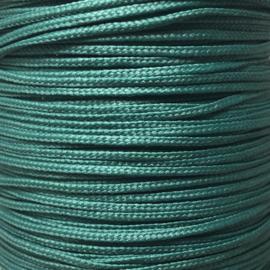 Koord 0,8 of 1,5 mm Groen Grijs
