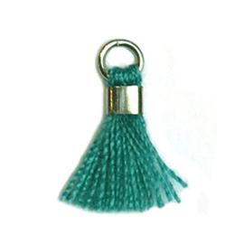 Tassel Turquoise
