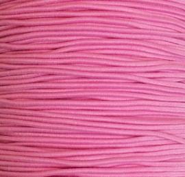 Elastic String Pink 0,8 mm