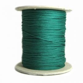 Koord 0,8 of 1,5 mm Groen