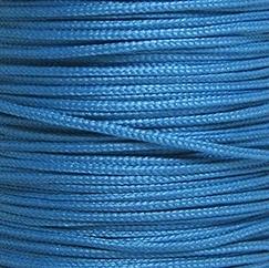 Koord 0,8 of 1,5 mm Blauw