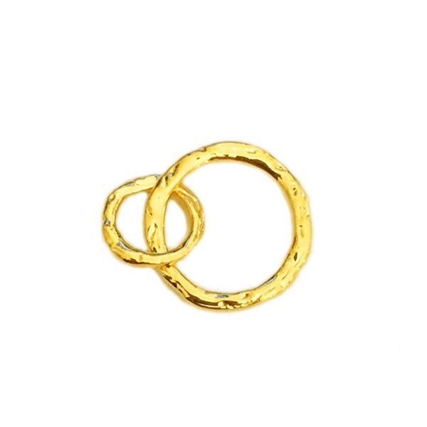Bedel infinity goud