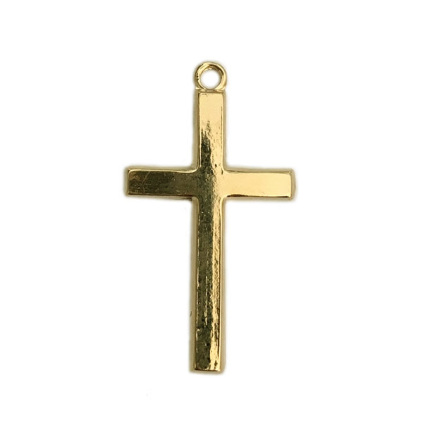Bedel kruis goud