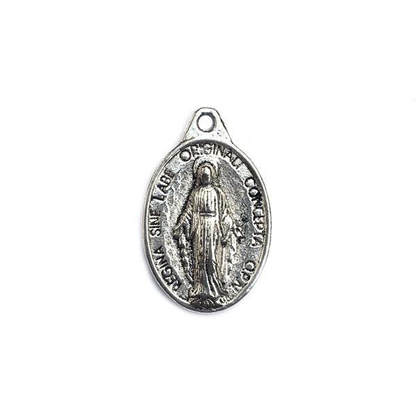 Bedel Maria zilver