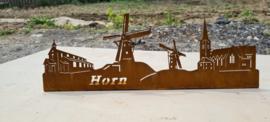 Skyline-Horn 469 x 164mm