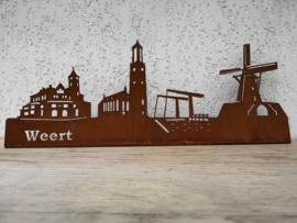 Skyline-Weert-2    452 x 175mm