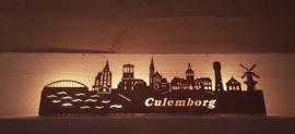 Skyline-Culemborg-Deluxe 524 x 159mm