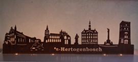 Skyline-'s-Hertogenbosch-Deluxe 730 x 192mm