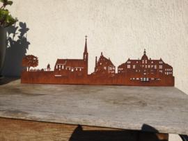 Skyline Noordwijkerhout Deluxe 689 x 225 mm