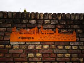 Skyline Nijmegen Deluxe Hanger 991 x 273 mm