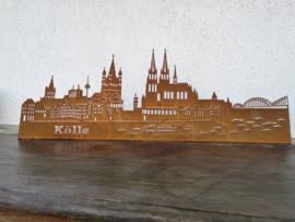 Skyline-Kölle-Deluxe 677 x 244mm
